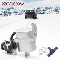Professional 220V Car Preheater 1000W Water Heater Car Engine Air Heater Preheater For All Kinds Of Truck Car