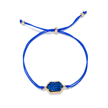 Bracelet Cordon Lapis Lazuli