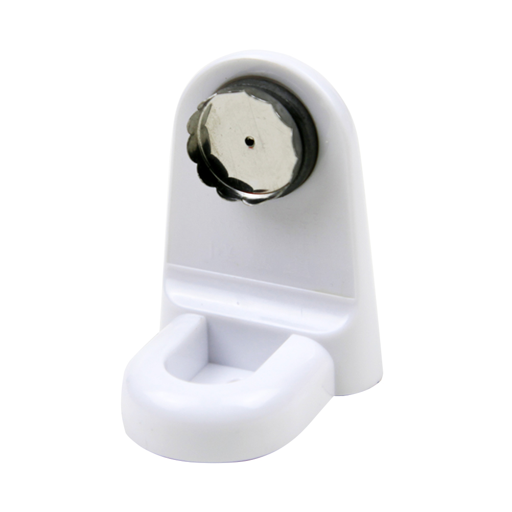 1PC Magnetic Soap Holder High Grade Tool Free ABS Dish Holder for Toilet Kitchen