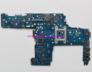 Image 2 - حقيقية 744007 001 6050A2566302 MB A04 HM87 اللوحة المحمول اللوحة الأم ل HP ProBook 640 G1 الكمبيوتر الدفتري