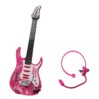 KSL441977 Electric Guitar Guitar Musical Instrument Toy for Children