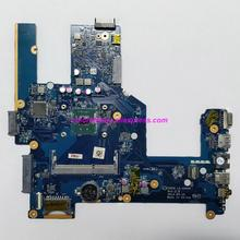 Genuine 787810 001 787810 501 787810 601 UMA w N2840 CPU ZSO50 LA A994P Laptop Motherboard for HP 250/256 G3 NoteBook PC