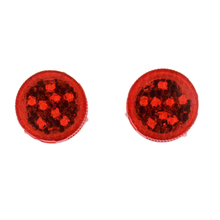 1Set/2Pcs Universal Car Door Opening Projector Warning Lights Signal Light Open Anti-Collid