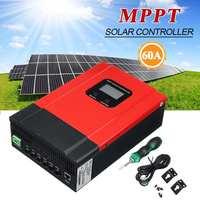 3120 Вт/1560 Вт/2340 Вт/150 Вт MPPT Контроллер заряда солнечной панели батарея регулятор Max 780 в DC вход солнечные контроллеры