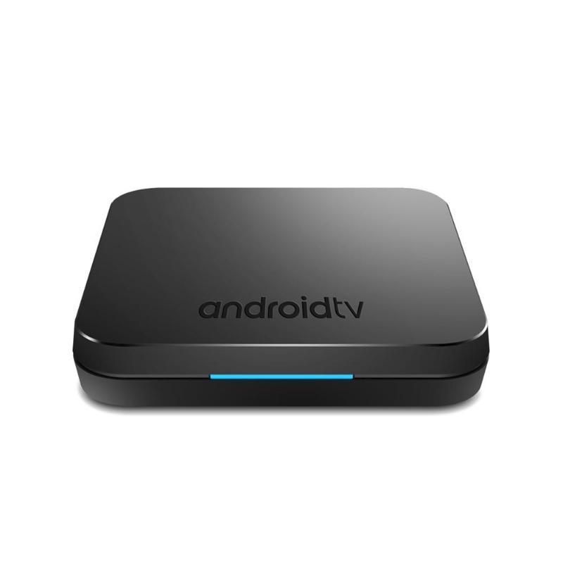 KM9 Android 8.1 S905X2 Quad Core 4G+32G 2.4G/5G WiFi BT 4.1 4K Set-top BoxKM9 Android 8.1 S905X2 Quad Core 4G+32G 2.4G/5G WiFi BT 4.1 4K Set-top Box