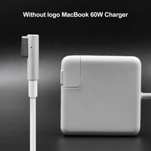 BINFUL 100% New Magsafe 60W 16.5V 3.65A power adapter Charger for apple Macbook pro A1184 A1330 A1344 A1278 A1342 A1181 A1280(China)