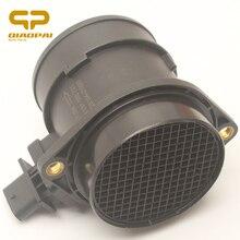 Mass Air Flow Meter Sensor MAF Sensor 0 281 002 721  0281002721  28164 27800 2816427800  For  Hyundai Grandeur Tucson  Sonata цена