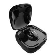 Wireless Bluetooth Earphone Sport Handsfree Earphones With Microphone Stereo HIFI Sound Earbus Single XG12