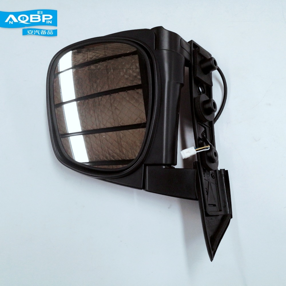Auto Replacement Parts Exterior Parts of JAC Refine Car oe 87620-4A410 Right Mirror Assy
