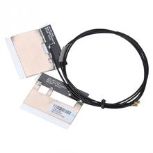 Wifi-Antenna Ipex4-Port DIY Huawei/intel NGFF/M.2 Built-In with for of High-Quality Gene4