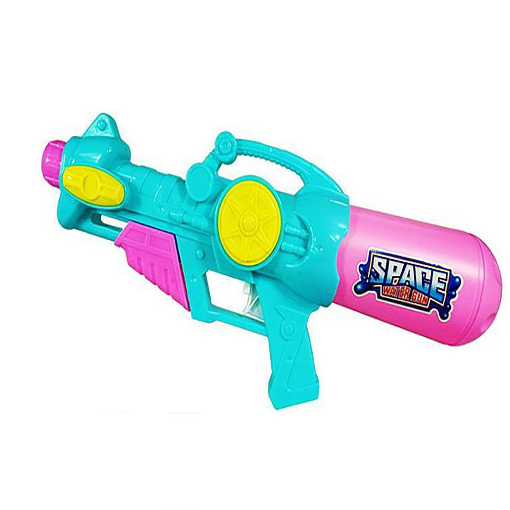 Children Summer Outdoor Sand Beach Interactive Game Spray Water Kids Beach, Garden Toy Water Gun