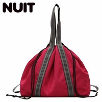 Large Travel Duffle Bags Fashion Large Nylon Carry on Bag Suitcase Ladies Portable Luggage Bag Travelling Bags Bagsmart