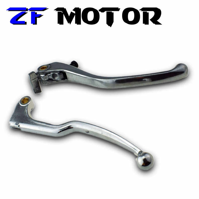 Motorcycle Brake Clutch Handle lever For Yamaha YZF R6 YZFR6 YZF-R6 2005 2006 2007 2008 2009 2010 2011 2012 2013 2014