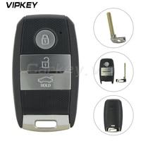 Remotekey 95440 3 button 433Mhz with ID46 chip auto Smart key for Kia K5 2013 2014