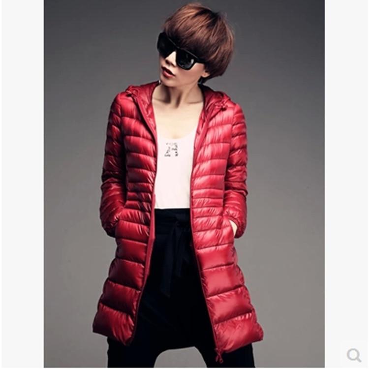Duvet 2018 Mode Taille Red Hiver 6xl 90 De Pardessus Manteau Vestes Femmes Black Plus Long La Dames rose navy Canard S Blanc Marque fuchsia champagne rqqvaf