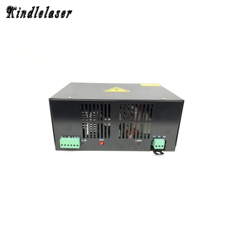Co2 Laser Power Supply 80W For YUEMING Engraving / Cutting Machine|Woodworking Machinery Parts| |  - title=