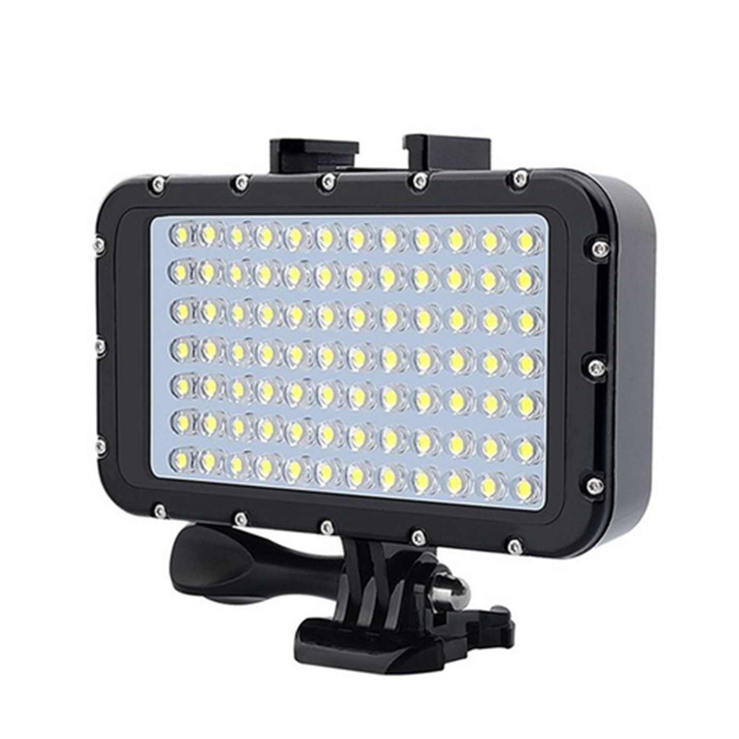 Diving Light Led Dimmable Night Light Video Light Diving Underwater Light For Go Pro Hero