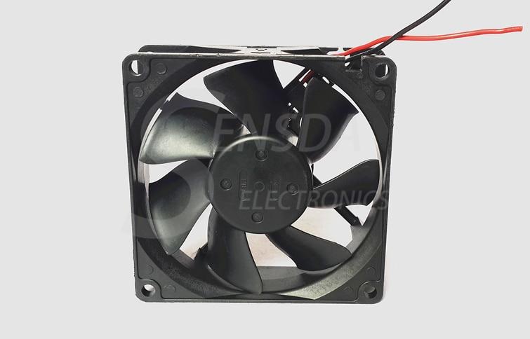 NMB 3110RL-04W-B50 8025 8cm 80mm DC 12V 0.33A server inverter axial cooling fan blowers