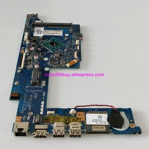 Image 5 - Véritable 755724 501 755724 001 UMA w N3520 CPU ZPT10 LA B151P Ordinateur Portable carte mère pour hp 11 N Série 11T N000 X360 Portable PC