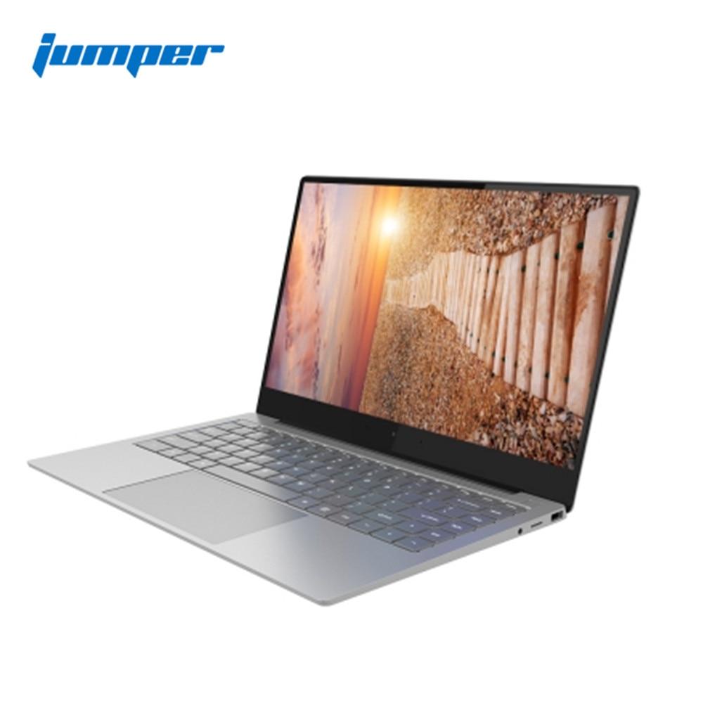 Jumper EZBook X4 Pro Notebook 14.0 Inch Windows 10 Home Version Intel Core I3-5005U Dual Core 8GB RAM 256GB SSD HDMI Laptop