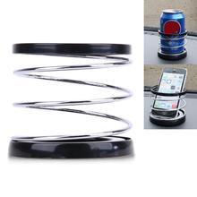 Креативный Складной автомобильный держатель для напитков ABS + провод Автомобильный держатель Подставка Автомобильный держатель для чашки Органайзер Универсальный Автомобильный Стайлинг