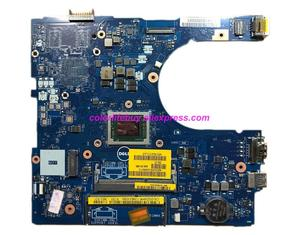 Genuine CN-0GD4HR 0GD4HR GD4HR LA-C142P w A10-8700P CPU Laptop Motherboard for Dell Inspiron 5455 5555 5755 Notebook PC