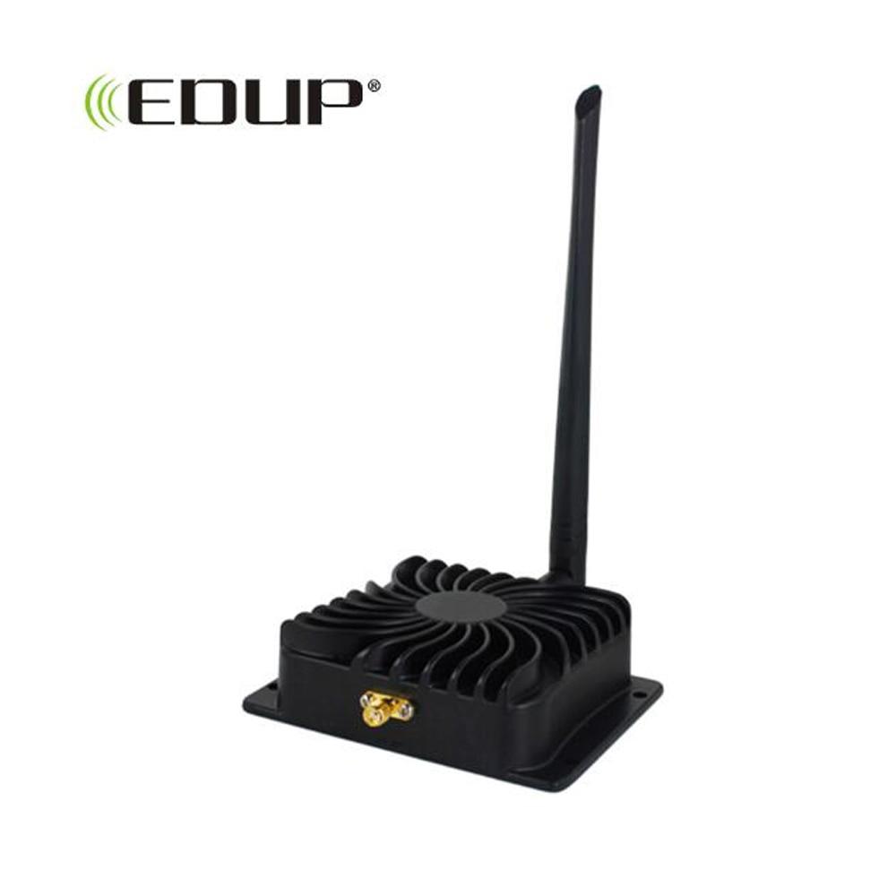 IEEE 802.11b/g/n 8W 2.4GHz  WIFi Signal Booster Repeater Broadband Amplifiers Wireless Router Range extender wireless adapter Wireless Routers     - title=