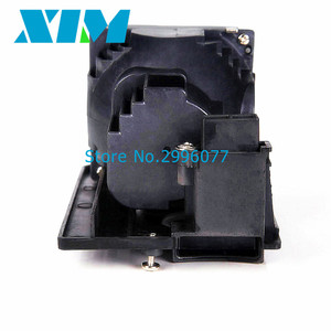 Image 3 - High quality NEW NP13LP NP18LP Projector Lamp With Housing For NEC NP110, NP115,NP210,NP215,NP216,NP V230X,NP V260 Projectors