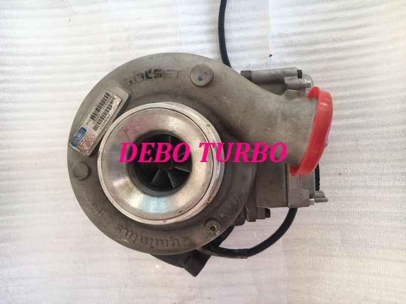 NEW GENUINE HE300VG 3792225 3792227 Turbo Turbocharger for CUMMINS ISB  EPA07 6 7L