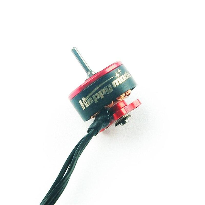 SE0802 1S-2S бесщеточный двигатель 16000KV 19000KV для Mobula 7 75 мм Whoop FPV Racing Drone