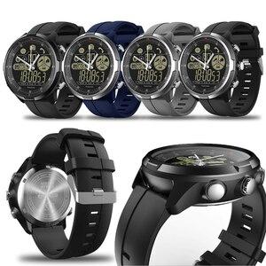 Image 3 - Zeblaze vibe 4 montre intelligente hybride hommes femmes Smartwatch étanche 24 mois veille 24h surveillance tous temps