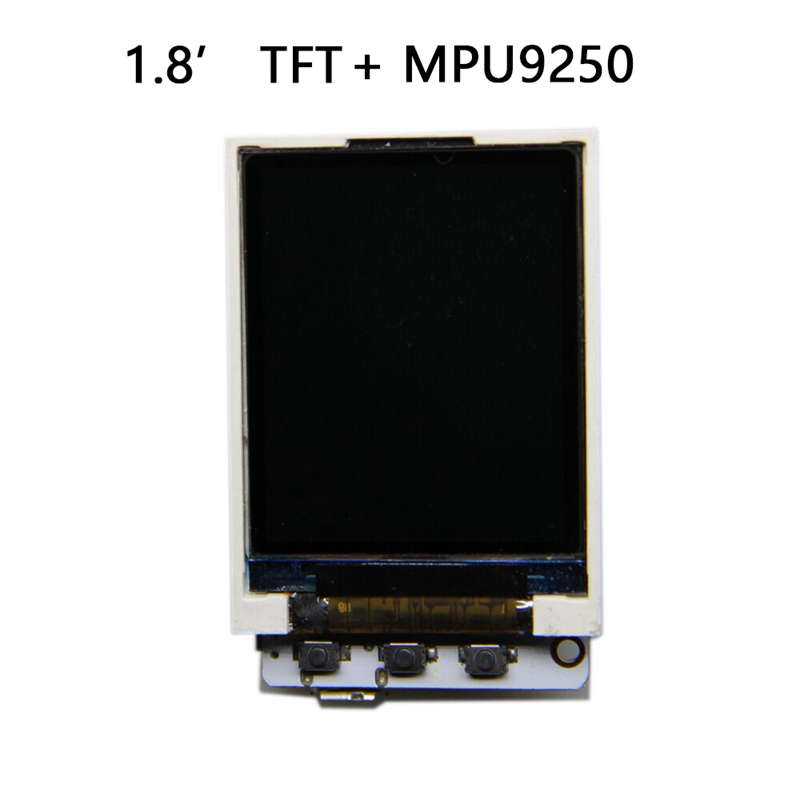 Image 2 - Ttgo Ts V1.4 Esp32 Tft Microsd Card Slot Speakers Mpu9250 Bluetooth Wifi Module 1.8Inch/1.44Inch-in Circuits from Consumer Electronics