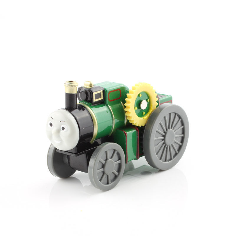 Scale Model Popular Toys Size About 7cm By 3cm Small Train Magnetic Alloy Toy Locomotive Toys For Children