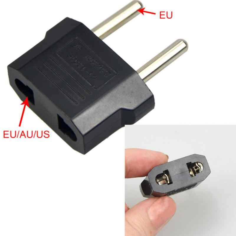 220 V/5A EU Plug Au/US/EG Plug Draagbare Pactical internationale Plug Adapter Dual- gebruik Socket Transformeren Plug Socket Adapter