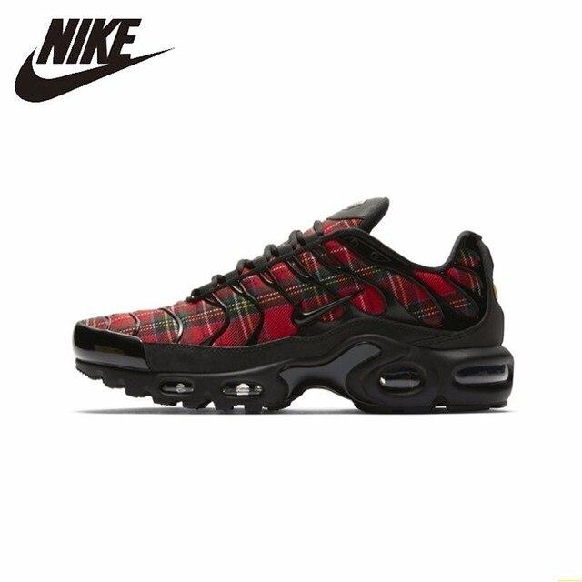 sneakers for cheap cae47 9859e Nike Air Max Plus Tn Se New Arrival Woman Running Shoes Air Cushion Shoes  Scotland Red