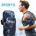 Чехол для телефона с повязкой на руку  спортивная повязка  подходит для 6 5 дюймового мобильного телефона  сумка для мобильного телефона