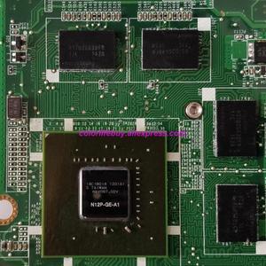 Image 4 - Genuino CN 09NWTG 09 NWTG 9 NWTG DAV03AMB8E1 DAV03AMB8E0 ordenador portátil placa madre para Dell Inspiron 17R N7110 Notebook PC