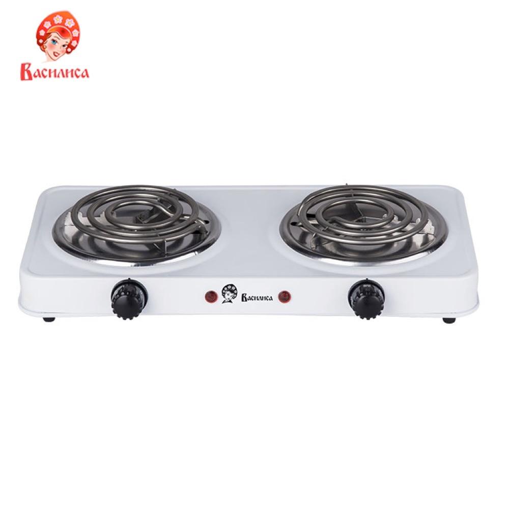 Cooktops Vasilisa 0R-00006216 home kitchen appliances cooking plates cooktop VA-902 hob hobs electric stove stoves