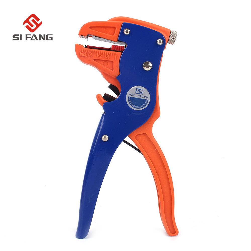 Регулируемый автоматический кабель для зачистки провода резак утконоса изгиб нос болторезные кусачки провода инструмент для зачистки 0,25-2....