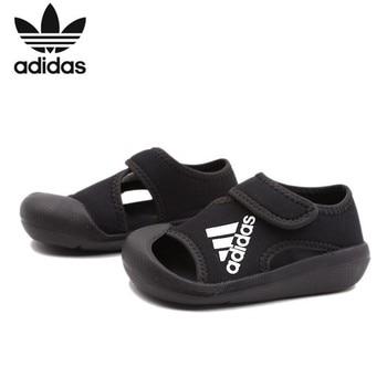 zapatos niños verano adidas