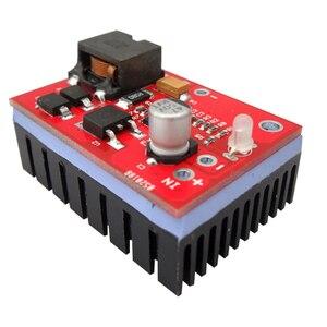 Image 2 - 3 pcs 5 pcs 12 V תשלום ניהול 18 V 3 סדרת ליתיום סוללה טעינת מודול MPPT שמש בקר CN3722 מדע ניסוי