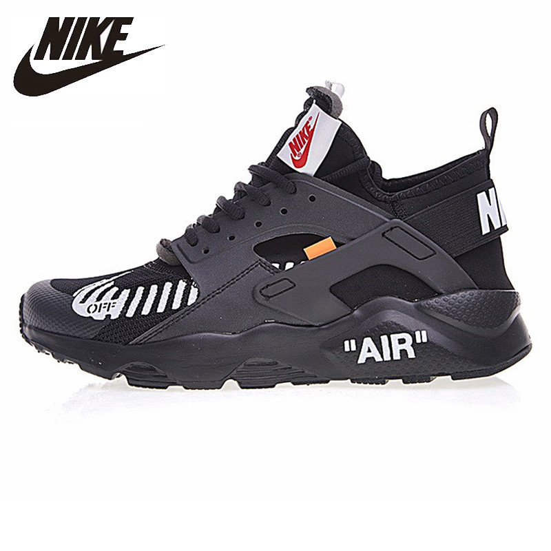 Nike Off white MT Voor Air New Arrival Authentic Men's Running Shoes Outdoor Comfortable Sneakers Good Quality # AA3841
