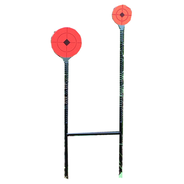 2019 Durable 14cm Diameter Elastic Shooting Training Target Outdoor Paintball Accessories for Hunting Shooting Prectice Target