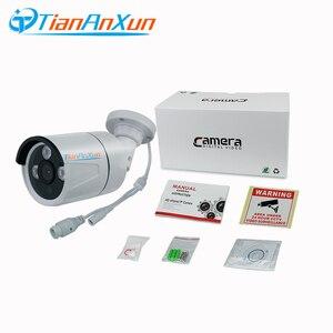 Image 5 - Tiananxun poe Ip Camera Outdoor 1080P Security Cctv Cameras poe Video Surveillance 2.0mp Street Cam Onvif P2P