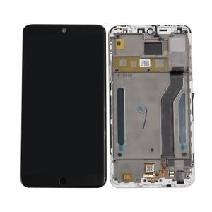 """Image 2 - Original Axisinternational Für 5,46 """"Meizu M15 Snapdragon 626 LCD Screen Display + Touch Panel Digitizer Für Meizu 15 Lite rahmen"""