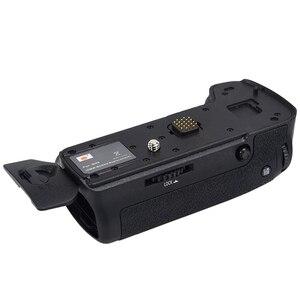 Image 2 - Vertical Composition Battery Grip For Panasonic Gh5 Gh5S Lumix Gh5 Digital Camera As Dmw Blf19 Blf19E