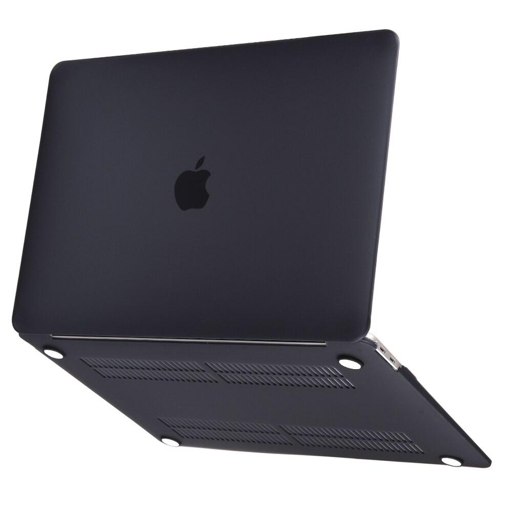 MacBook Air Pro Retina üçün Redlai Plastik Çanta 12 13 15 Yeni - Noutbuklar üçün aksesuarlar - Fotoqrafiya 2