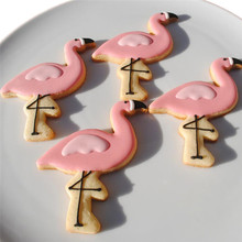 VOGVIGO Animal Set Baking Mold for Stainless Steel Accessories Bear Bird Bunny Mould Decoration Tools New 2019