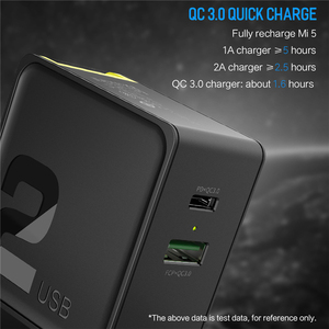 Image 3 - PD USB Type C Charger Adapter For iPhone XsMax X 8Plus Qc 3.0 FCP 36w Fast charging For Huawei Quick Travel/Wall Charger EU Plug