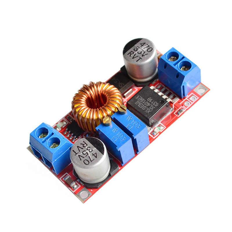 オリジナル Xl4015 E1 5a Dc に Dc Cc Cv リチウム電池ステップダウン充電ボードの Led 電源コンバータリチウム充電器モジュール
